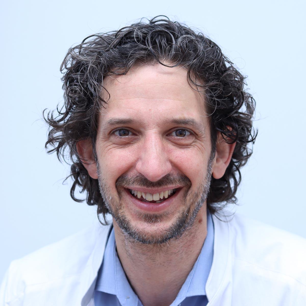 Dr. med. Georg Springmann